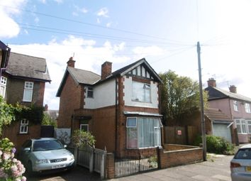 Thumbnail 3 bed property to rent in Collingham Road, Leicester