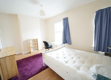 Thumbnail 5 bed terraced house to rent in Fisher Street, Forest Fields, Nottingham