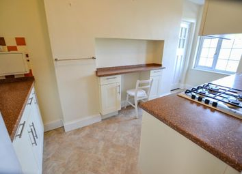 Thumbnail 2 bed flat to rent in 840 Finchley Road, Temple Fortune, London