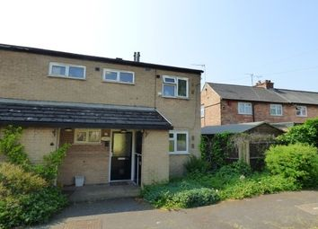 Thumbnail 1 bed flat to rent in Cobden Street, Derby