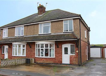 Thumbnail 3 bed semi-detached house for sale in Jubilee Avenue, Grantham