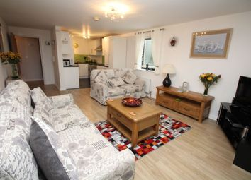 Thumbnail 2 bed flat for sale in Old Shore Close, Carrickfergus