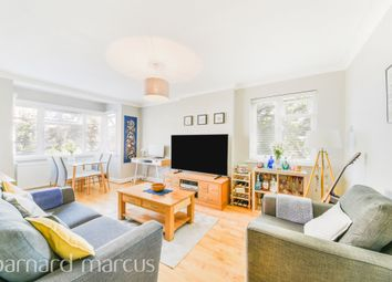 Thumbnail 3 bed flat for sale in Hook Road, Surbiton