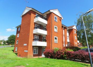 Thumbnail 1 bed flat to rent in Siddaway House, Brownsover, Rugby
