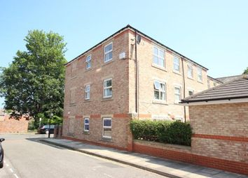 Thumbnail 2 bed flat for sale in Cromwell House, Cromwell Road, York