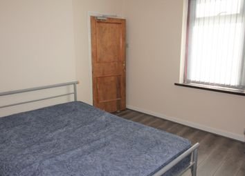 Thumbnail 6 bed property to rent in Thesiger Street, Cathays, Cardiff