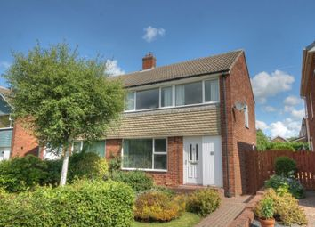 Thumbnail 3 bed semi-detached house to rent in Arnside Walk, Chapel House, Newcastle Upon Tyne