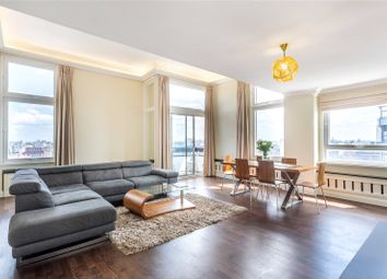Thumbnail 2 bed flat for sale in The Water Gardens, Hyde Park, London