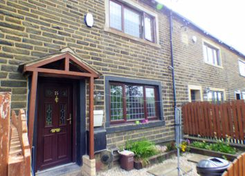 Thumbnail 2 bed cottage for sale in Rake Bank, Wheatley, Halifax