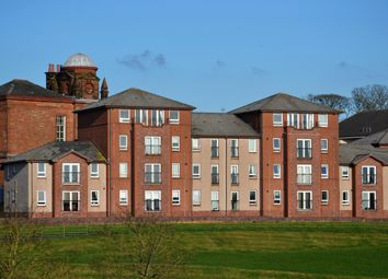 Thumbnail 1 bed flat for sale in Arranview Court, Irvine