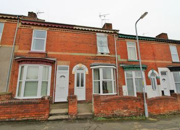 3 bed terraced house for sale in Colville Terrace, Gainsborough DN21