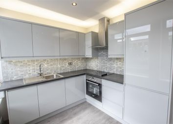 Thumbnail 2 bed flat for sale in 34B The Broadway, Crawley, West Sussex