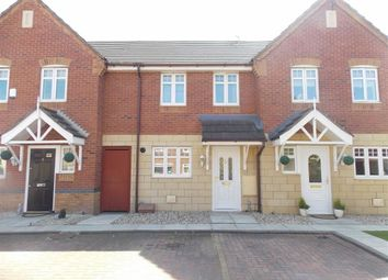 Thumbnail 2 bedroom town house for sale in Longfellow Close, Kirkby, Liverpool