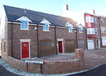 Thumbnail 1 bed flat to rent in Dalton Crescent, Durham