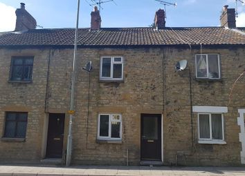 Thumbnail 3 bed terraced house for sale in North Street, Crewkerne