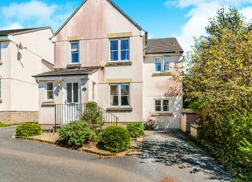 Thumbnail 5 bedroom detached house for sale in Meadow Drive, Pillmere, Saltash