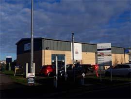 Thumbnail Retail premises to let in Unit 1 Vista Park, Telford Way, Kettering, Northamptonshire