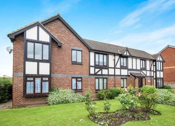 Thumbnail 1 bed flat to rent in Westby Court, Poulton-Le-Fylde