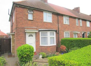 Thumbnail 1 bed maisonette to rent in Wrythe Lane, Carshalton, Surrey