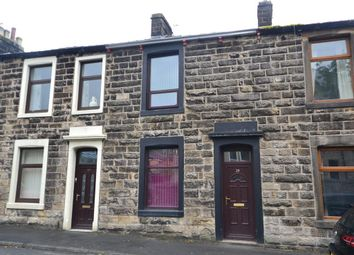Thumbnail 2 bed terraced house for sale in Henthorn Road, Clitheroe