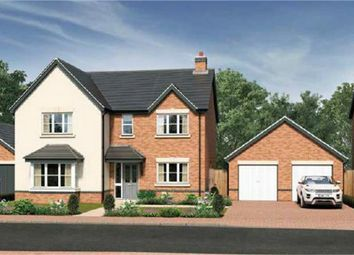 Thumbnail 4 bed detached house for sale in The Stamford Plot 60 And 62, Lime Tree Walk, Apley