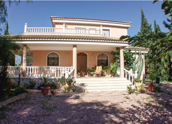 Thumbnail 6 bed detached house for sale in Crevillente, Alicante, Spain