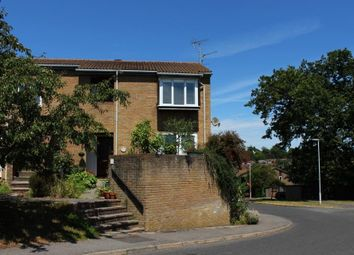 Thumbnail 2 bed maisonette to rent in Cavalier Way, East Grinstead