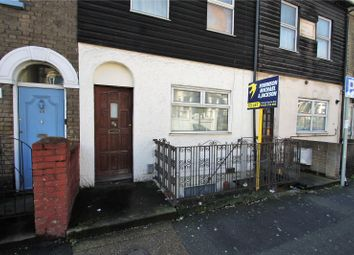 Thumbnail 1 bedroom flat for sale in Luton Road, Chatham, Kent