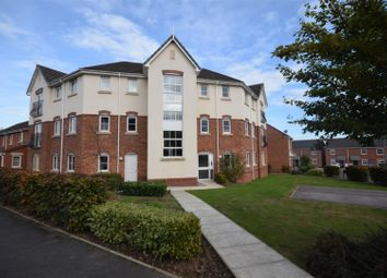 Thumbnail 2 bed flat for sale in Pendinas, Wrexham