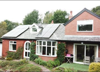 Thumbnail 4 bed property for sale in Briarfield, Moss Lane, Broadbottom, Hyde