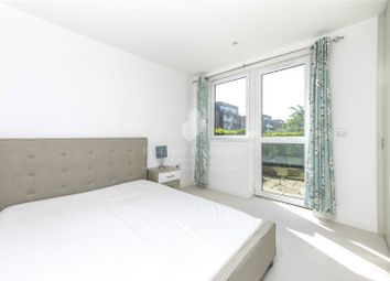 Thumbnail 3 bed flat to rent in Maltby House, 18 Tudway Road, London
