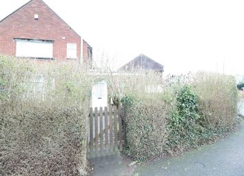 Thumbnail 1 bed flat to rent in Abney Avenue, Albrighton, Wolverhampton