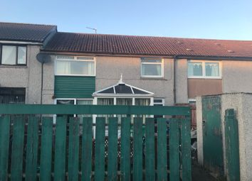 3 bed terraced house for sale in Cawdor Drive, Glenrothes, Fife KY6