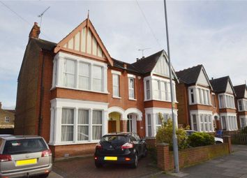 Thumbnail 5 bedroom semi-detached house for sale in Valkyrie Road, Westcliff-On-Sea, Essex