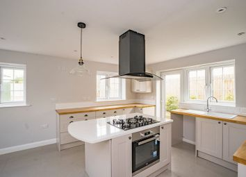 Thumbnail 3 bed detached house for sale in Doric Avenue, Southborough, Tunbridge Wells