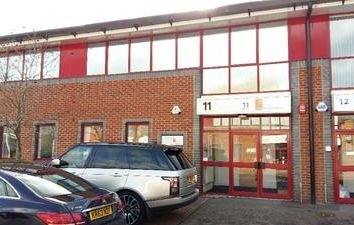 Thumbnail Office to let in 11A Campbell Court, Bramley, Basingstoke, Hampshire
