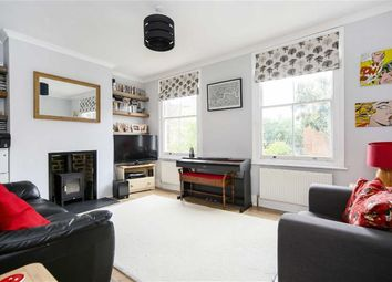 3 bed flat for sale in Hatchard Road, London N19