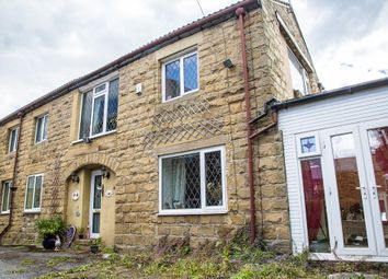 Thumbnail 3 bedroom detached house for sale in Minto Road, Hillsborough, Sheffield