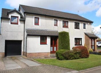 Thumbnail 4 bed semi-detached house for sale in Ballantrae Crescent, Newton Mearns, East Renfrewshire