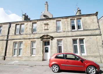 Thumbnail 2 bed flat for sale in 3, The Hedges, Camelon Falkirk FK14Dz