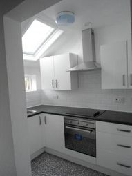 Thumbnail 1 bed flat to rent in Gloucester Road, Manchester, Greater Manchester