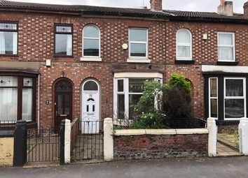 Thumbnail 2 bed terraced house to rent in York Road, Liverpool