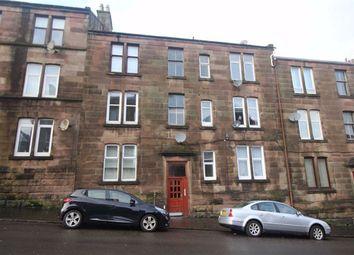 1 bed flat for sale in Murdieston Street, Greenock PA15