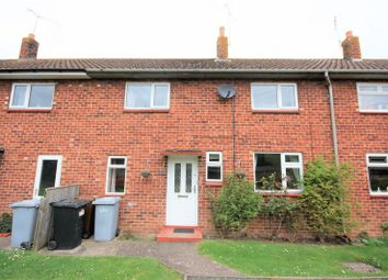 Thumbnail 3 bed terraced house for sale in 5 Crisham Avenue, Nantwich
