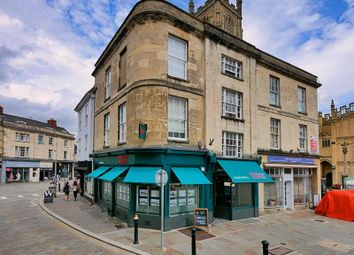 Thumbnail 1 bed flat to rent in West Market Place, Cirencester