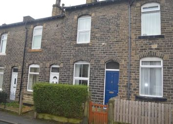 Thumbnail 2 bedroom property for sale in Church Lane, Moldgreen, Huddersfield