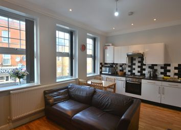 Thumbnail 2 bed property to rent in Topsfield Parade, Tottenham Lane, London
