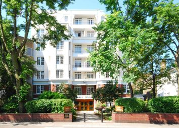 Thumbnail 1 bedroom flat to rent in Abbey Road, St John's Wood