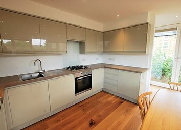 Thumbnail 3 bed mews house to rent in Lighthouse Walk, London