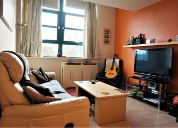 Thumbnail 2 bed flat for sale in 184 King Edwards Road, Birmingham